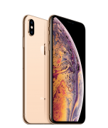 iPhone XS Max 256GB, 256 GB, Gold