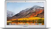 "MacBook Air 13"" Early 2017 (Intel Core i5 1.8 GHz 8 GB RAM 128 GB SSD), Intel Core i5 1.8 GHz (Turbo Boost 2.9 GHz), 8 GB  , 120 GB SSD"