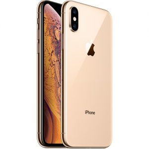 iPhone XS 256GB, 256GB, Gold