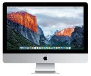 "iMac 21.5"" Late 2015 (Intel Quad-Core i5 2.8 GHz 8 GB RAM 256 GB SSD), Intel Quad-Core i5 2.8 GHz (Turbo Boost 3.3 GHz), 8 GB  , 960 GB SSD"