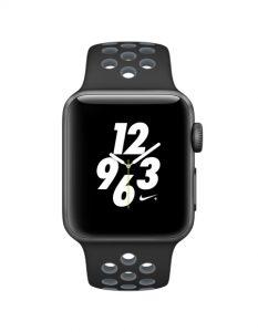 Watch Series 3 Aluminum (42mm)