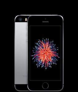iPhone SE 32GB, 32 GB, Space Gray
