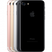 iPhone 7 128GB, 128 GB, Black
