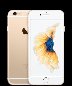 iPhone 6S 16GB, 16GB, Gold