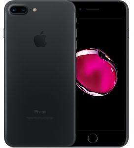 iPhone 7 Plus 32GB, 32 GB, Black
