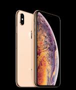 iPhone XS Max 64GB, 64 GB, Gold
