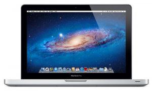 """MacBook Pro 13"""" Mid 2012 (Intel Core i5 2.5 GHz 4 GB RAM 500 GB HDD), Intel Core i5 2.5 GHz, 4 GB RAM, 500 GB HDD"""
