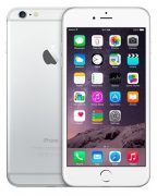 iPhone 6 Plus 64GB, 64GB, Silver