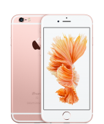 iPhone 6S 64GB, 64GB, Rose Gold