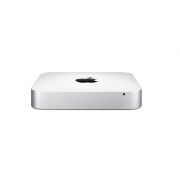 Mac Mini Late 2014 (Intel Core i5 1.4 GHz 4 GB RAM 500 GB HDD), Intel Core i5 1.4 GHz, 4 GB RAM, 500 GB HDD