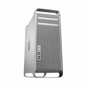 Mac Pro Mid 2012 (Intel Xeon 3.2 GHz 6 GB RAM 1 TB SSD), Intel Xeon 3.2 GHz, 6 GB RAM, 1 TB HDD