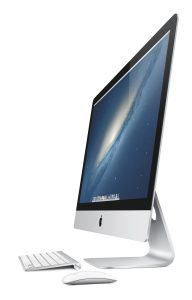 "iMac 27"" Late 2012 (Intel Quad-Core i5 2.9 GHz 16 GB RAM 1 TB HDD), Intel Quad-Core i5 2.9 GHz, 16 GB RAM, 3TB HDD"
