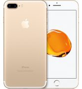 iPhone 7 Plus 128GB, 128GB, Gold
