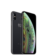 iPhone XS 256GB, 256GB, Space Gray