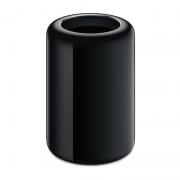 Mac Pro Late 2013 (Intel Quad-Core Xeon 3.7 GHz 64 GB RAM 512 GB SSD), Intel Quad-Core Xeon 3.7 GHz, 64 GB RAM, 512 GB SSD