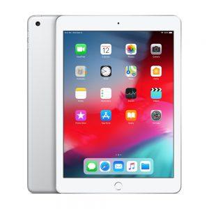 iPad 6 Wi-Fi 128GB, 128GB, Silver