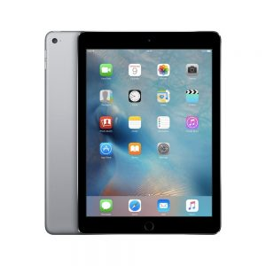iPad Air 2 Wi-Fi 128GB, 128GB, Space Gray