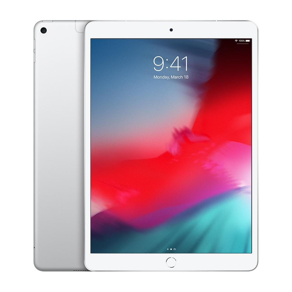 iPad Air 3 Wi-Fi + Cellular, 64GB, Silver