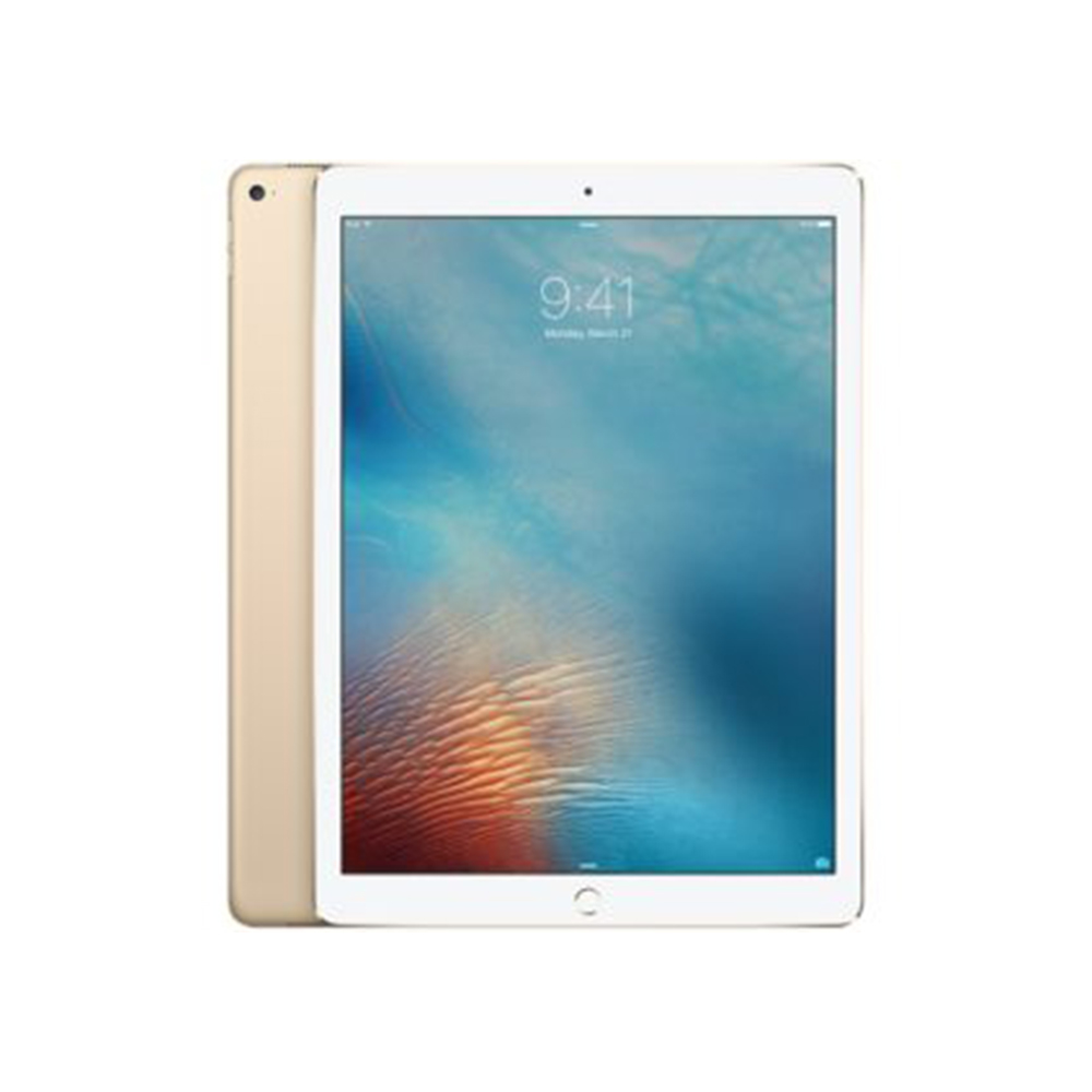 """iPad Pro 12.9""""  Wi-Fi (2nd gen), 64GB, Gold"""