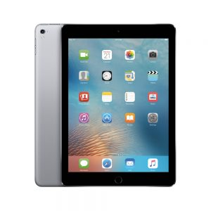 "iPad Pro 9.7"" Wi-Fi 32GB, 32GB, Space Gray"