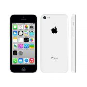 iPhone 5C 8GB, 8GB, White