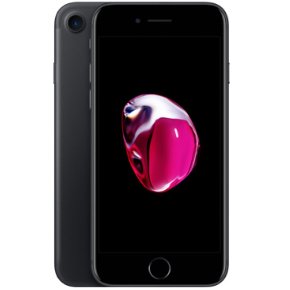 iPhone 7, 32GB, Black