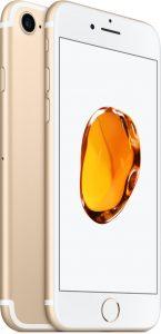 iPhone 7 32GB, 32GB, Gold
