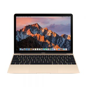 "MacBook 12"" Early 2016 (Intel Core m5 1.2 GHz 8 GB RAM 512 GB SSD), Gold, Intel Core m5 1.2 GHz, 8 GB RAM, 512 GB SSD"