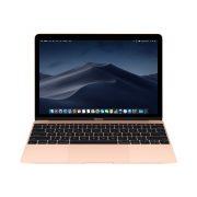 "MacBook 12"", Gold, Intel Core i7 1.4 GHz, 16 GB RAM, 512 GB SSD"