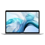 "MacBook Air 13"" Late 2018 (Intel Core i5 1.6 GHz 8 GB RAM 256 GB SSD), Silver, Intel Core i5 1.6 GHz, 8 GB RAM, 256 GB SSD"