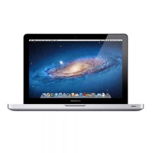 "MacBook Pro 15"" Mid 2012 (Intel Quad-Core i7 2.3 GHz 4 GB RAM 500 GB HDD), Intel Quad-Core i7 2.3 GHz, 4 GB RAM, 500 GB HDD"