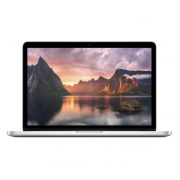 "MacBook Pro Retina 13"", Intel Core i5 2.7 GHz, 8 GB RAM, 256 GB SSD"