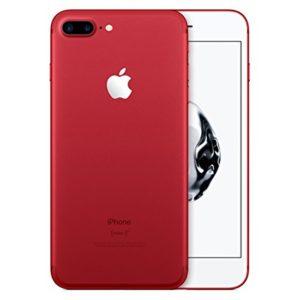 iPhone 7 Plus 256GB, 256GB, Red
