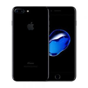 iPhone 7 Plus 128GB, 128GB, Jet Black