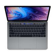 """MacBook Pro 13"""" 4TBT Mid 2019 (Intel Quad-Core i7 2.8 GHz 8 GB RAM 512 GB SSD), Space Gray, Intel Quad-Core i7 2.8 GHz, 8 GB RAM, 512 GB SSD"""