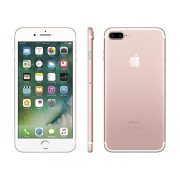 iPhone 7 Plus 128GB, 128GB, Rose Gold