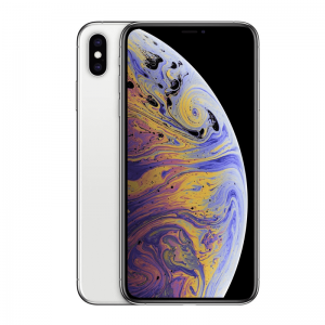 iPhone XS Max 512GB, 512GB, Silver