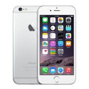 iPhone 6 16GB, 16GB, Silver