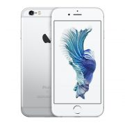 iPhone 6S, 64GB, Silver