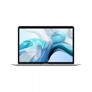 "MacBook Air 13"" Early 2020 (Intel Core i3 1.1 GHz 8 GB RAM 256 GB SSD), Silver, Intel Core i3 1.1 GHz, 8 GB RAM, 256 GB SSD"