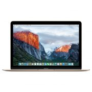 "MacBook 12"" Early 2015 (Intel Core M 1.2 GHz 8 GB RAM 512 GB SSD), Gold, Intel Core M 1.2 GHz, 8 GB RAM, 512 GB SSD"
