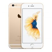 iPhone 6S 64GB, 64GB, Gold