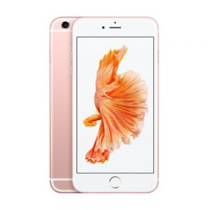 iPhone 6S Plus 16GB, 16GB, Rose Gold