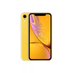 iPhone XR 64GB, 64GB, Yellow