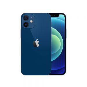 iPhone 12 Mini 128GB, 128GB, Blue