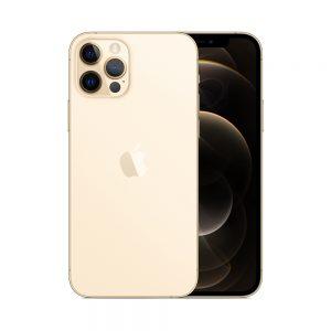 iPhone 12 Pro 512GB, 512GB, Gold