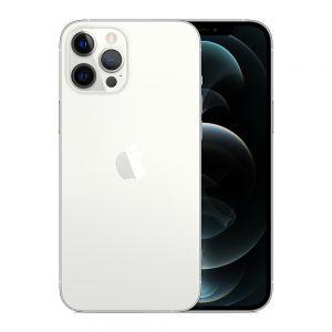 iPhone 12 Pro Max 256GB, 256GB, Silver
