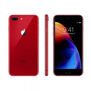 iPhone 8 Plus 256GB, 256GB, Red