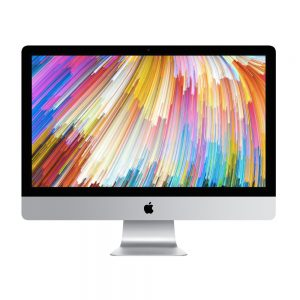 "iMac 27"" Retina 5K Mid 2017 (Intel Quad-Core i5 3.5 GHz 16 GB RAM 512 GB SSD), Intel Quad-Core i5 3.5 GHz, 16 GB RAM, 512 GB SSD"