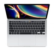 "MacBook Pro 13"" M1 2020 (Apple M1 3.2 GHz 8 GB RAM 256 GB SSD), Silver, Apple M1 3.2 GHz, 8 GB RAM, 256 GB SSD"